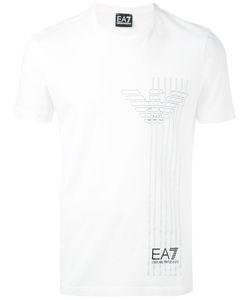 EA7 Emporio Armani | Logo Print T-Shirt