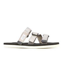 Suicoke | Buckle Strap Sandals Size 10
