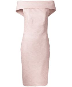 Manning Cartell | First Blush Off-Shoulders Dress 8