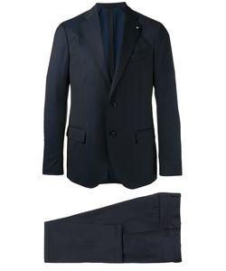 Lardini | Three-Piece Suit Size 52