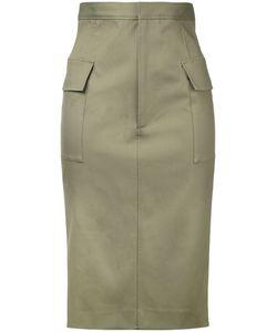 Astraet | Pencil Skirt 1