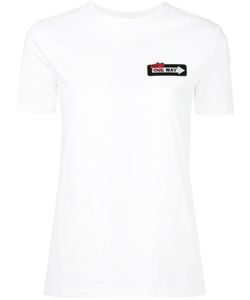 Être Cécile | Chest Patch T-Shirt