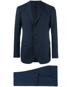Lanvin | Attitude Two-Piece Suit 50 Wool/Viscose