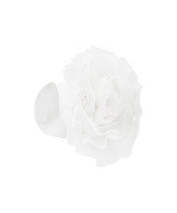 Lareida   Flower Brooch/Choker Women