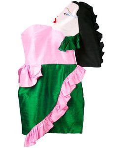 Vivetta   Cobo Dress 42