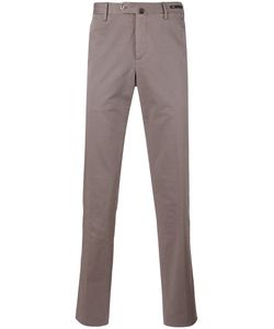 Pt01 | Slim-Fit Trousers Men 52