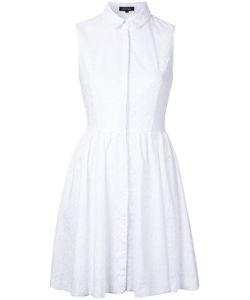Loveless | Lace Buttoned Dress 9
