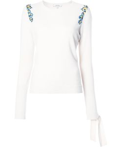 Dorothee Schumacher | Eclectic Ease Pullover