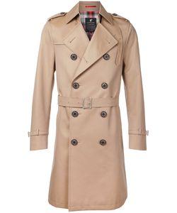 Loveless | Classic Trench Coat Men 1