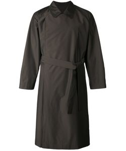 E. Tautz | Double Breasted Trench Coat Size Xs