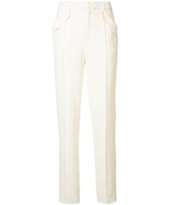 Sally Lapointe | Flap Pocket Trousers