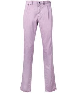 Incotex | Tailored Trousers Size 48