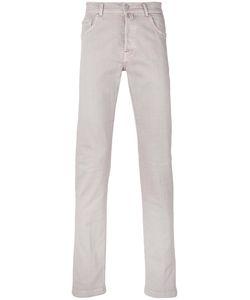 Kiton | Slim-Fit Jeans 33