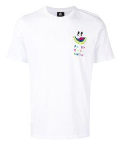 PS Paul Smith | Ps By Paul Smith Logo Print T-Shirt Size Medium