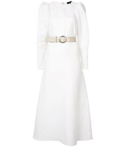 Derek Lam | Mutton Sleeve Dress