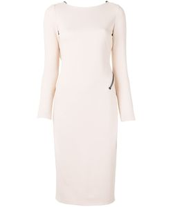 Tom Ford   Open Zip Back Dress Size 40