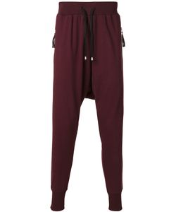 Unconditional | Drop Crotch Jersey Trousers Men