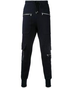 Markus Lupfer | Zip Pocket Track Pants Size Xl
