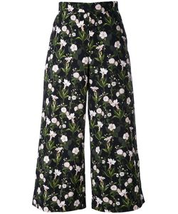 Vivetta   Cropped Trousers 42