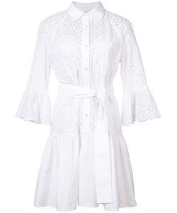 Derek Lam 10 Crosby | Tie Waist Shirt Dress