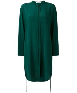 Dorothee Schumacher | Collarless Shirt Dress Women
