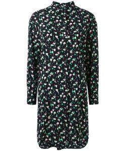 Agnona | Print Shirt Dress