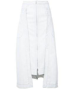 Eckhaus Latta | Tarp Skirt