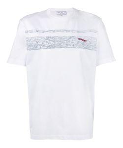 Salvatore Ferragamo | Logo T-Shirt L