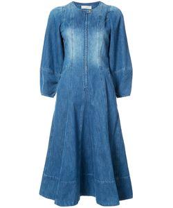 Ulla Johnson | Dumas Denim Dress