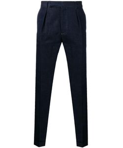 Paul Smith | Pleat Detail Tapered Jeans 30