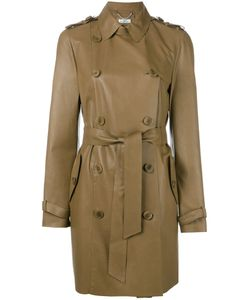 Desa Collection | Astar Double-Breasted Coat Size 38