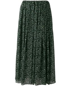 08Sircus | Print Maxi Skirt