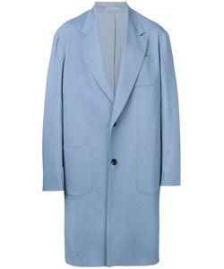 Cerruti   1881 Single Breasted Coat