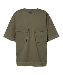 Juun.J | Oversized T-Shirt 50