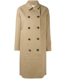 Mackintosh | Button Front Trench Coat