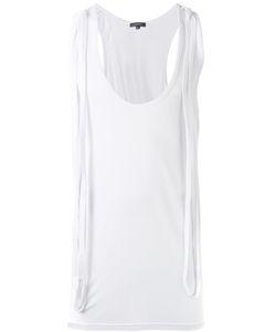 Unconditional | Cross Strap Vest Size Small