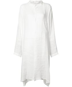 Y's | Oversize Shirt Dress Women 1