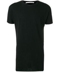 Isabel Benenato | Double Crew Neck T-Shirt Size Small