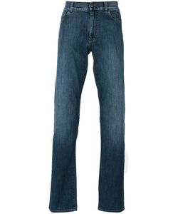Canali | Slim-Fit Jeans Size 54