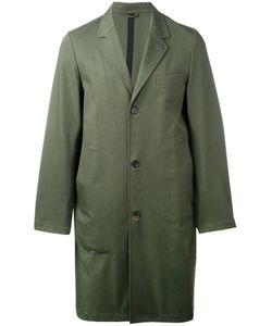 Stutterheim | Single Breasted Coat L