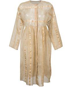 Uma Wang | Midi Dress