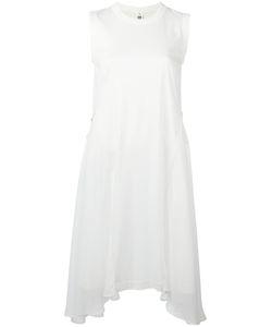 Comme Des Garçons Noir Kei Ninomiya | Layered Gathered Dress