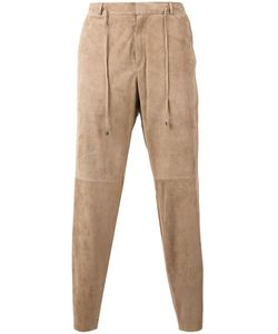 Desa | 1972 Panelled Cropped Trousers 50