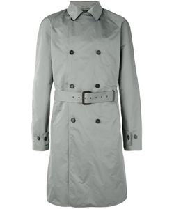Jil Sander | Double Breasted Trench Coat