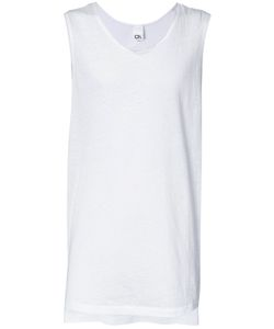 Chapter | Slit Sides Tank Men M