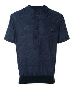 Giorgio Armani   Printed Shirt 41