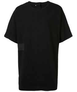 Ziggy Chen | Panelled T-Shirt 52