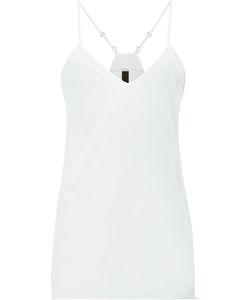 Ilaria Nistri   V-Neck Vest Size Large