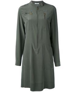 Tomas Maier | Front Zip Dress Women