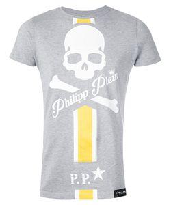 Philipp Plein | Connect T-Shirt Size Xxl
